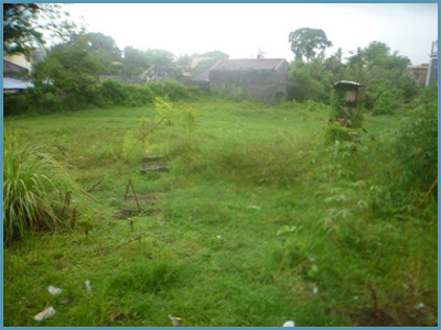 1 acre for sale on Hamisi road in Kileleshwa Nairobi